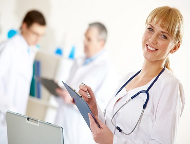 Konkurs za posao: Medicinska sestra/tehničar opšteg smera